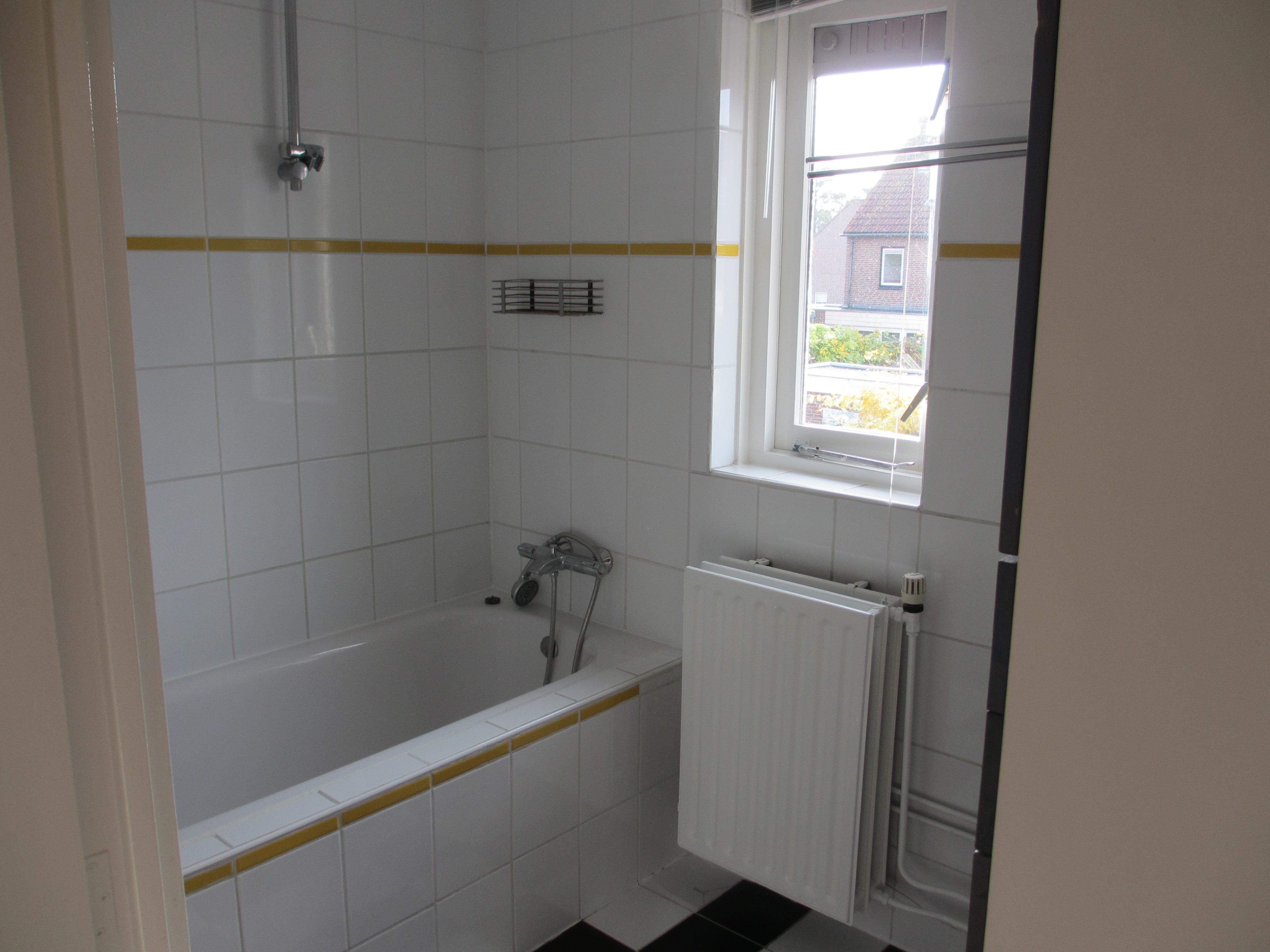 Verbouwing badkamer in Mijdrecht - Fred Drost - Bouwbedrijf